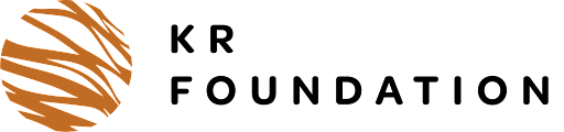KR Foundation new logo